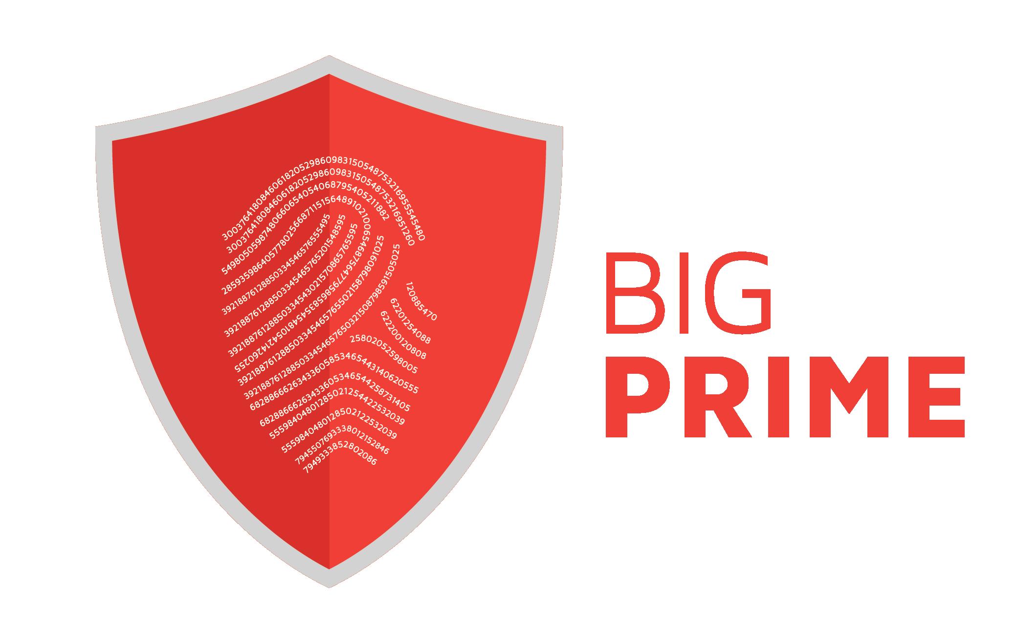 BigPrime Logo